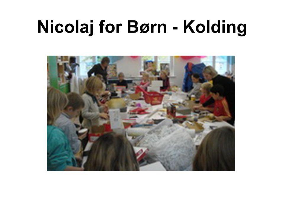 Nicolaj for Børn - Kolding