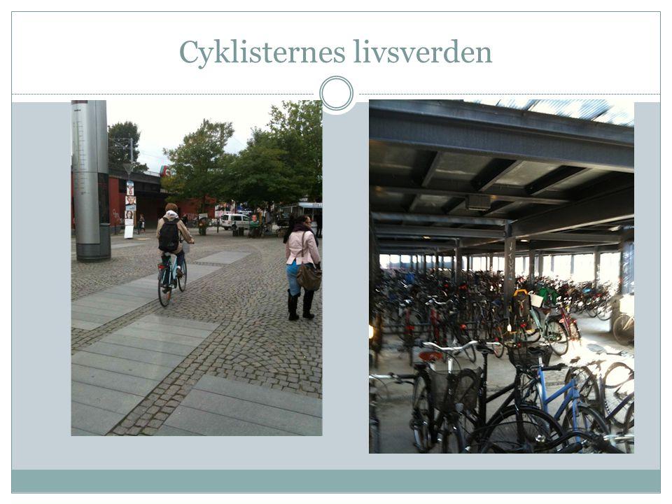 Cyklisternes livsverden