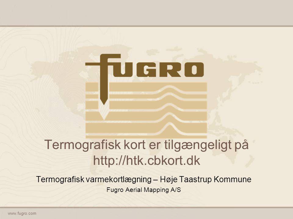 Termografisk kort er tilgængeligt på http://htk.cbkort.dk
