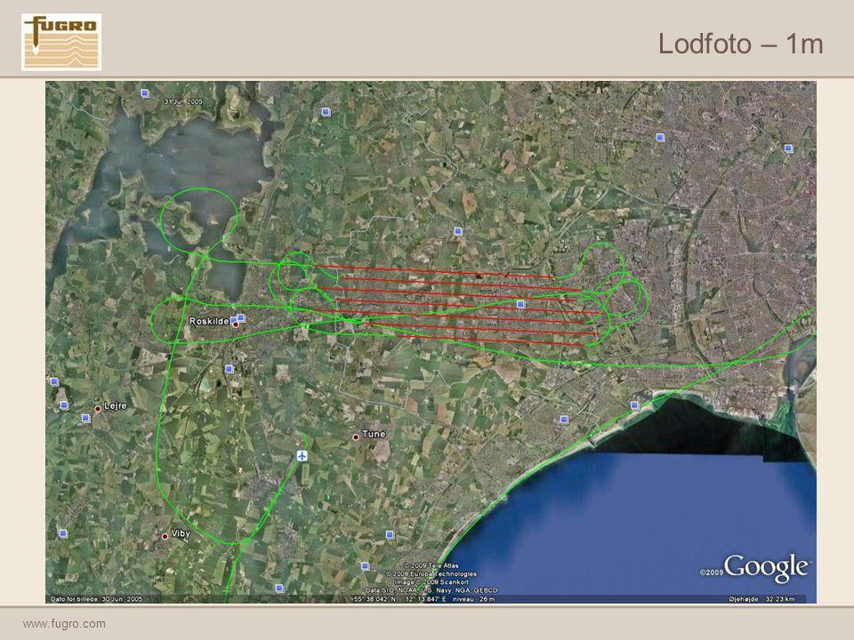 Lodfoto – 1m 8