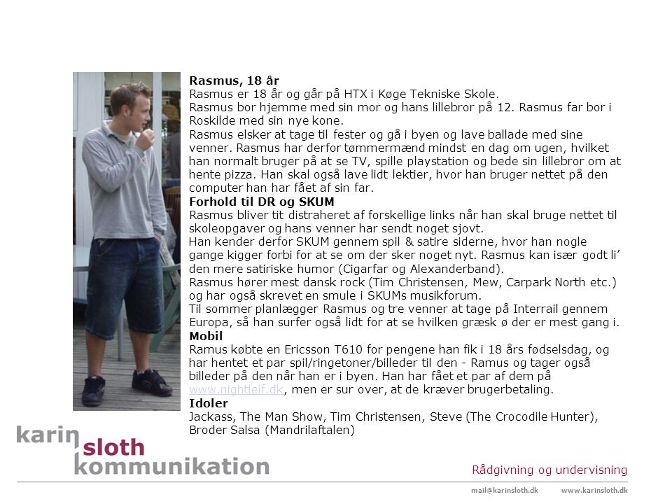 Oplæg for HTX Roskilde Januar ppt video online download