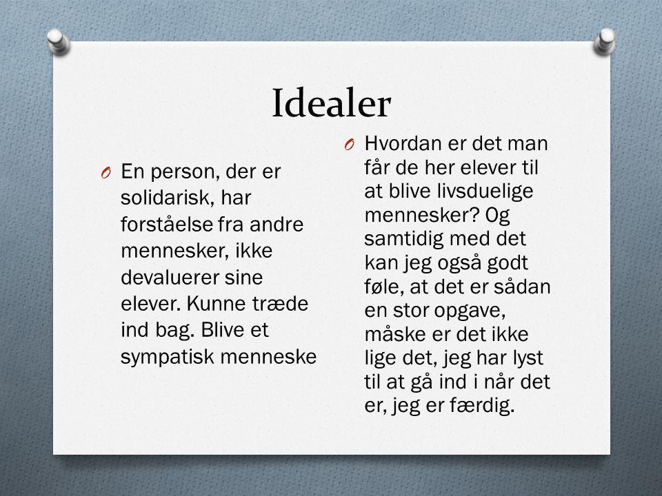 Idealer