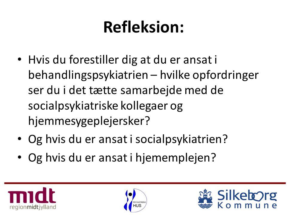 Refleksion: