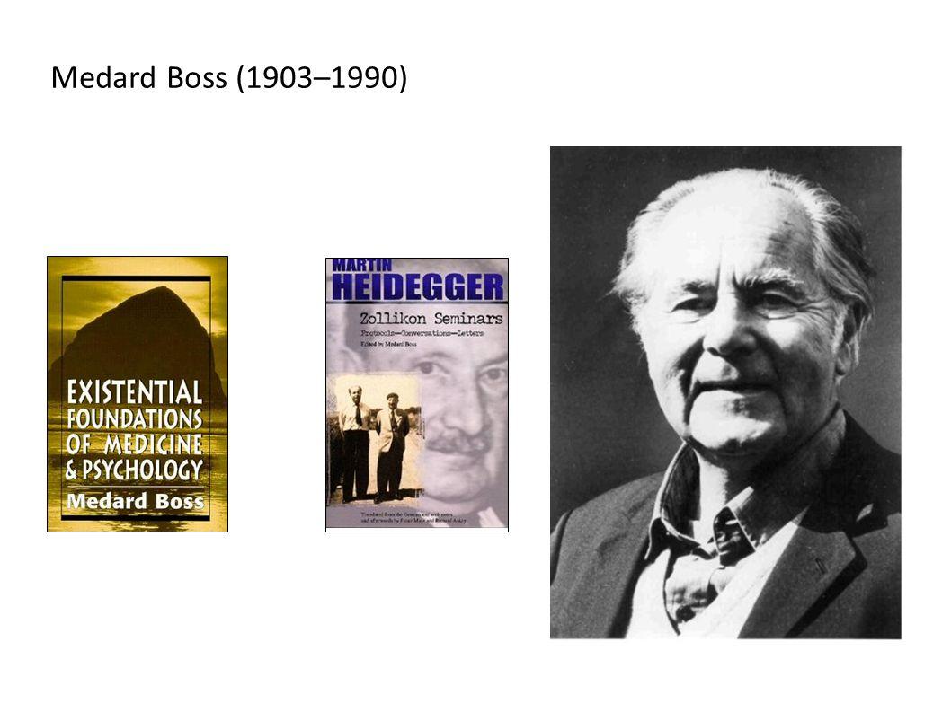 Medard Boss (1903–1990)