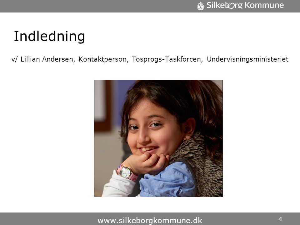 Indledning www.silkeborgkommune.dk
