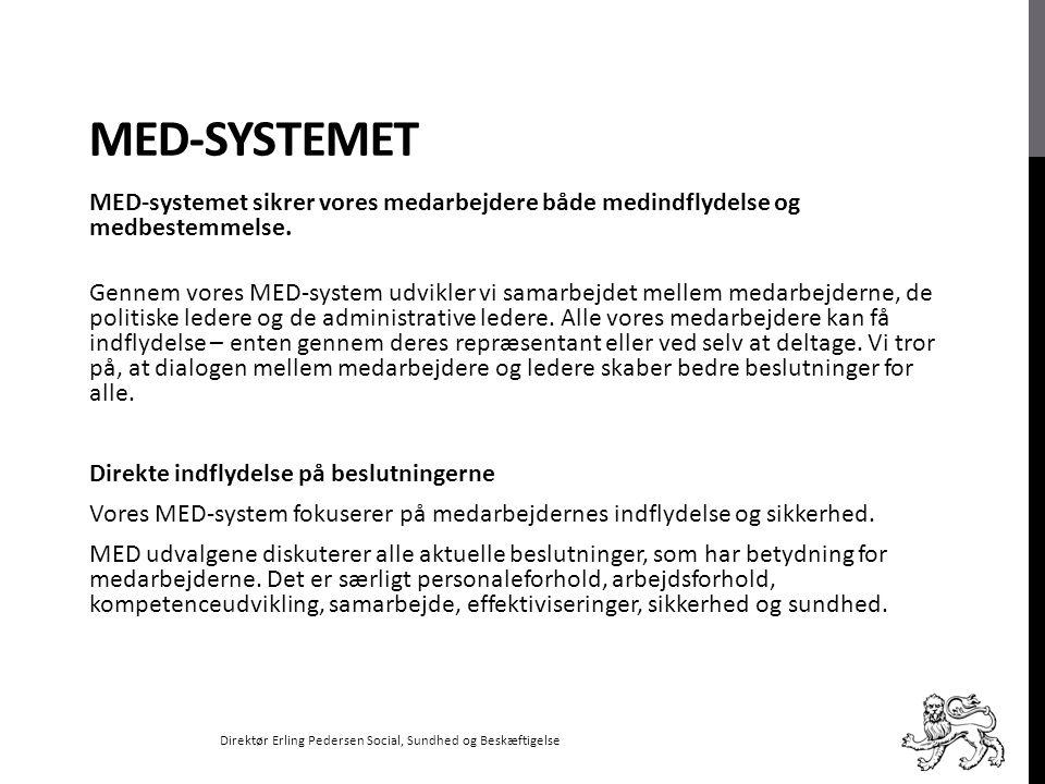 MED-systemet