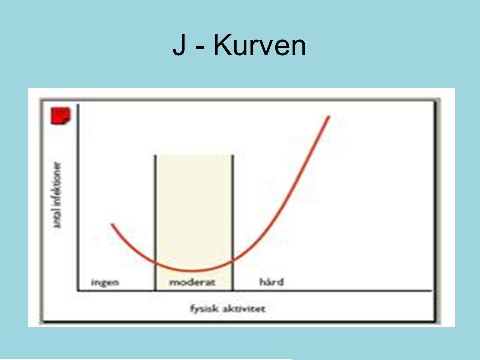 J - Kurven