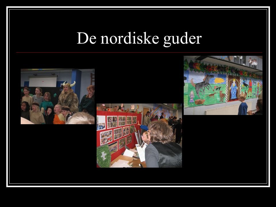 video om de nordiske guder