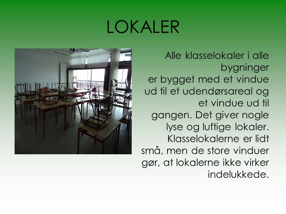 LOKALER