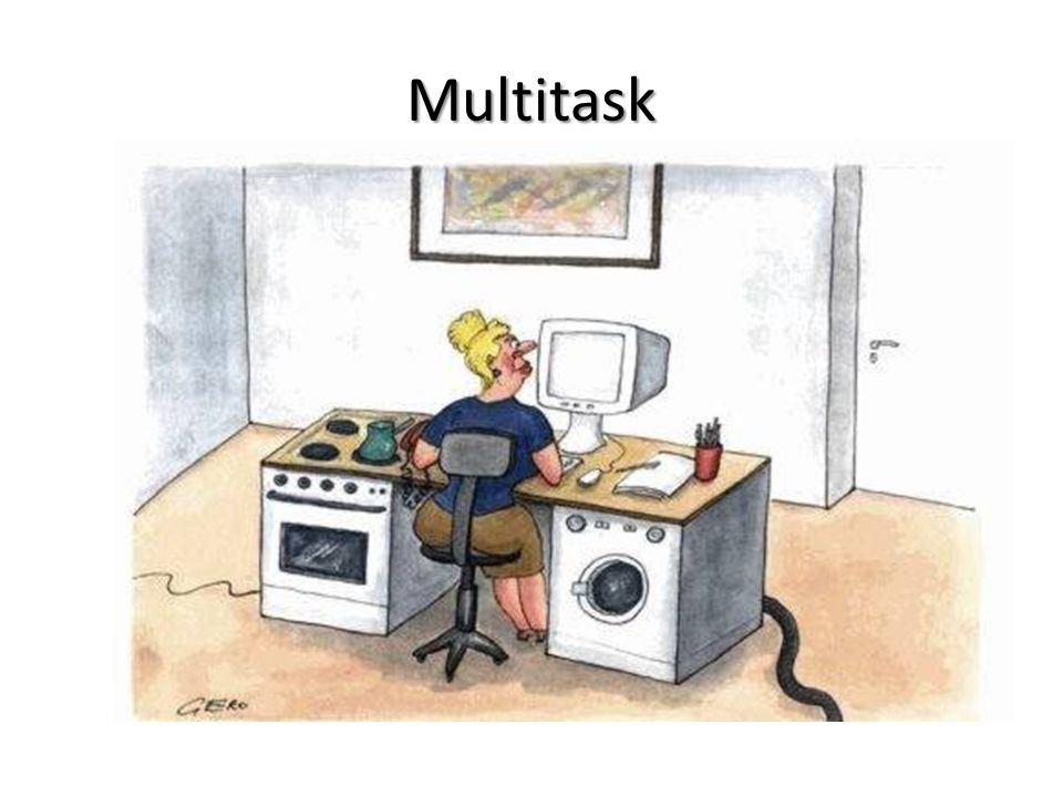 Multitask