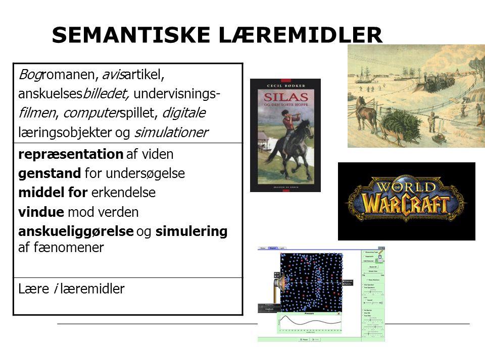 Semantiske læremidler