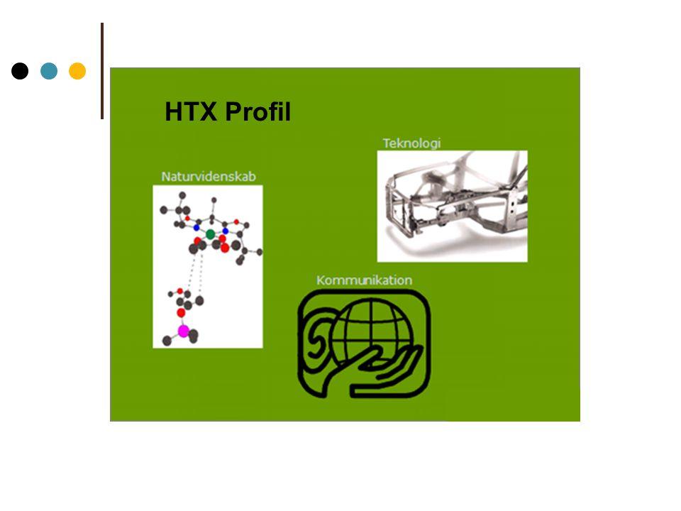 HTX Profil