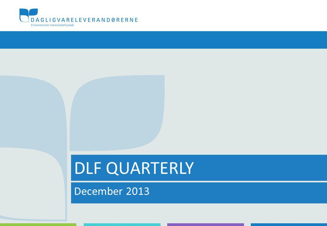 DLF QUARTERLY December 2013