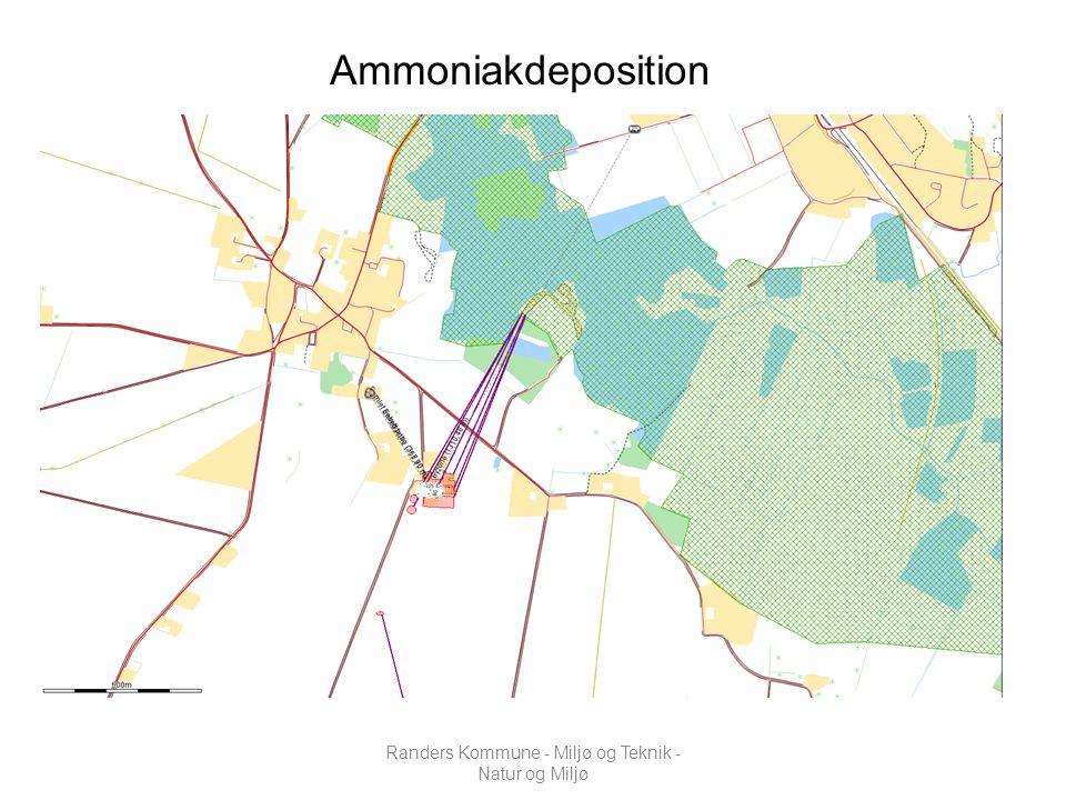 Randers Kommune - Miljø og Teknik - Natur og Miljø