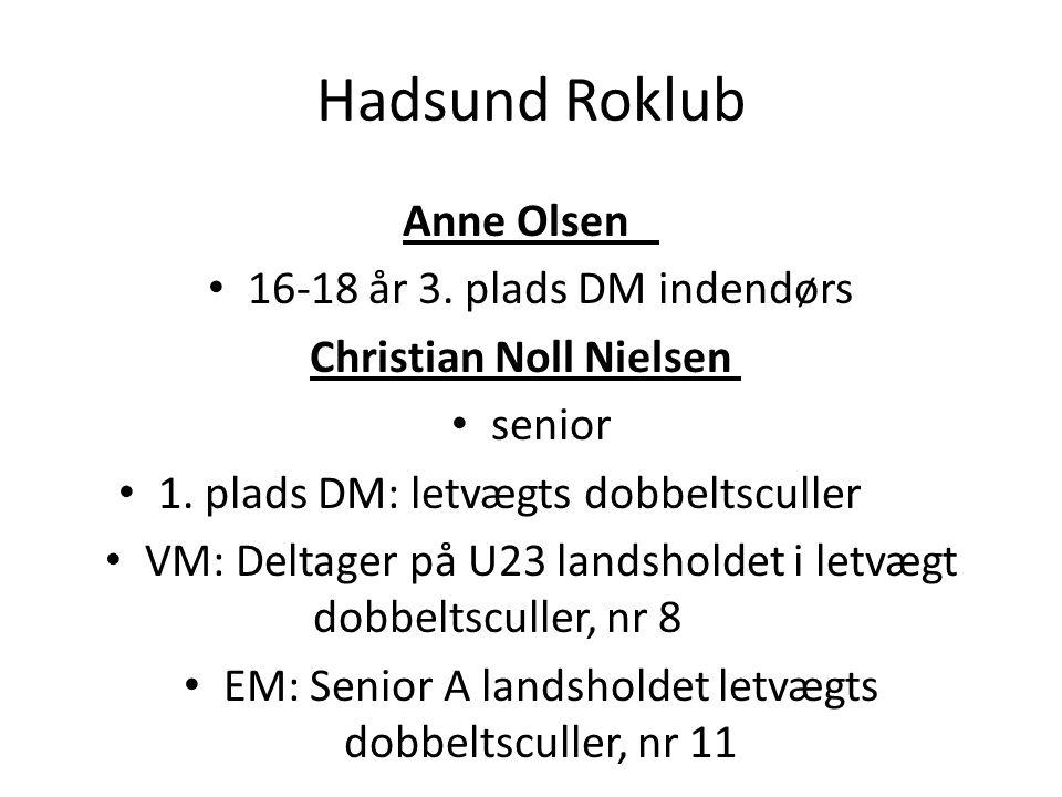 Christian Noll Nielsen