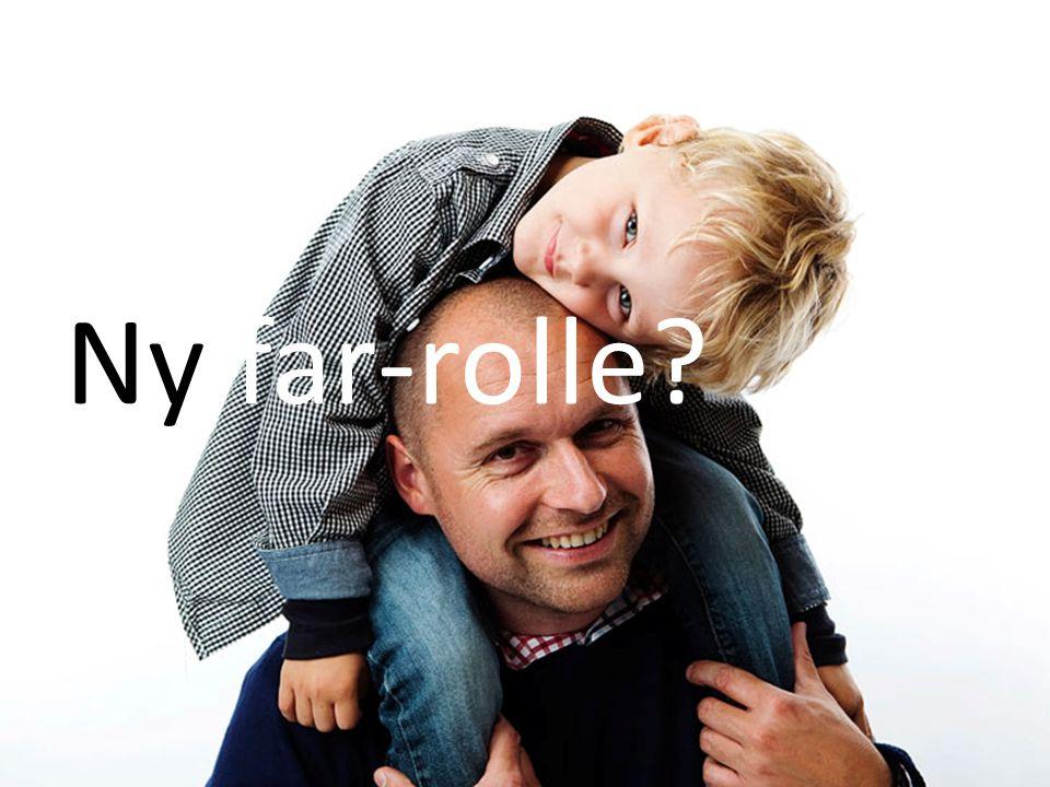 Ny far-rolle