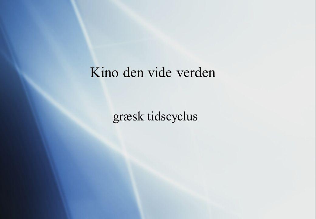 John Maul om dysleksi i Vingsted den 23/9 2009 græsk tidscyclus