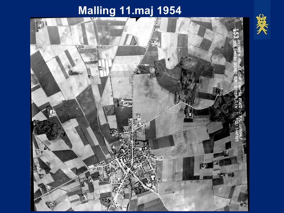 Malling 11.maj 1954 Malling 1954 (powerpoint):