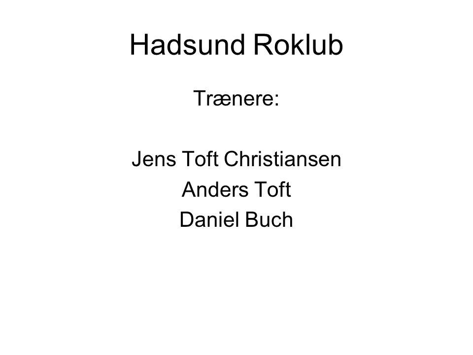 Jens Toft Christiansen