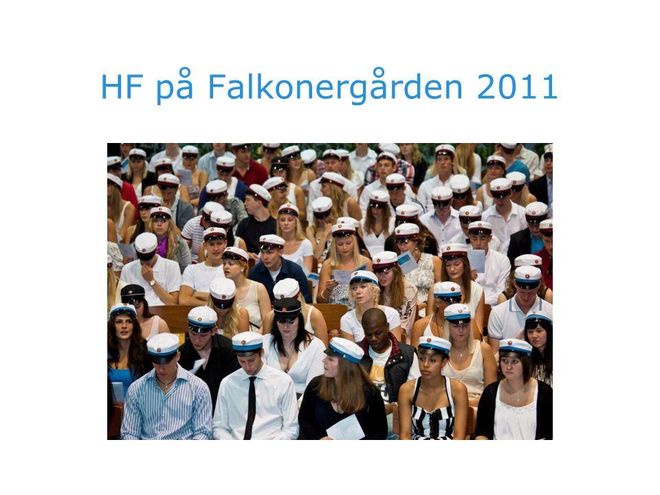 HF på Falkonergården 2011