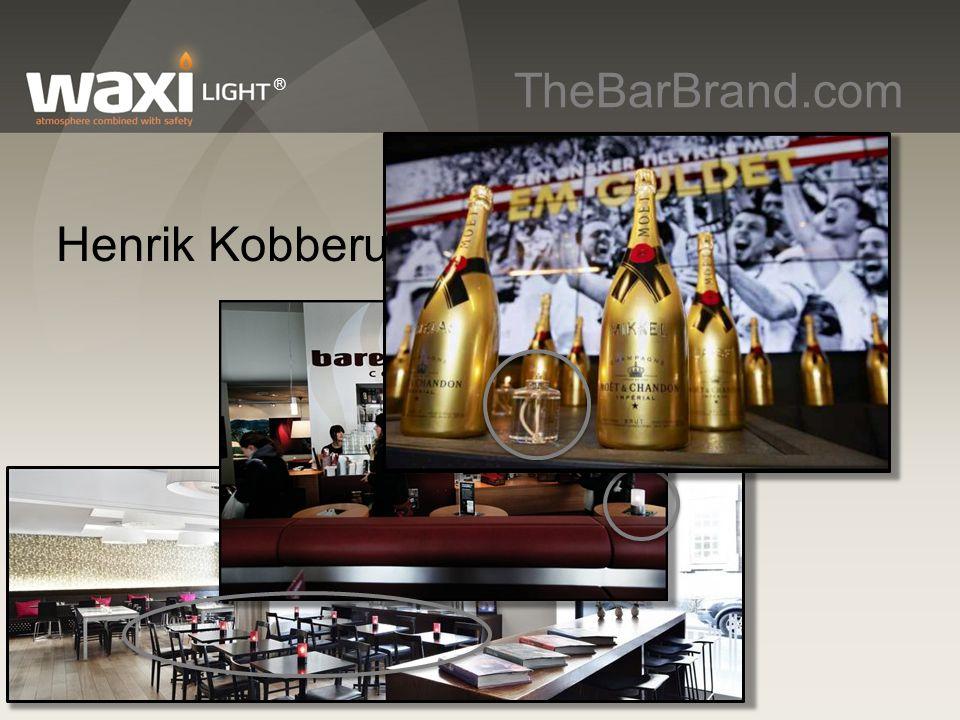 TheBarBrand.com ® Henrik Kobberup