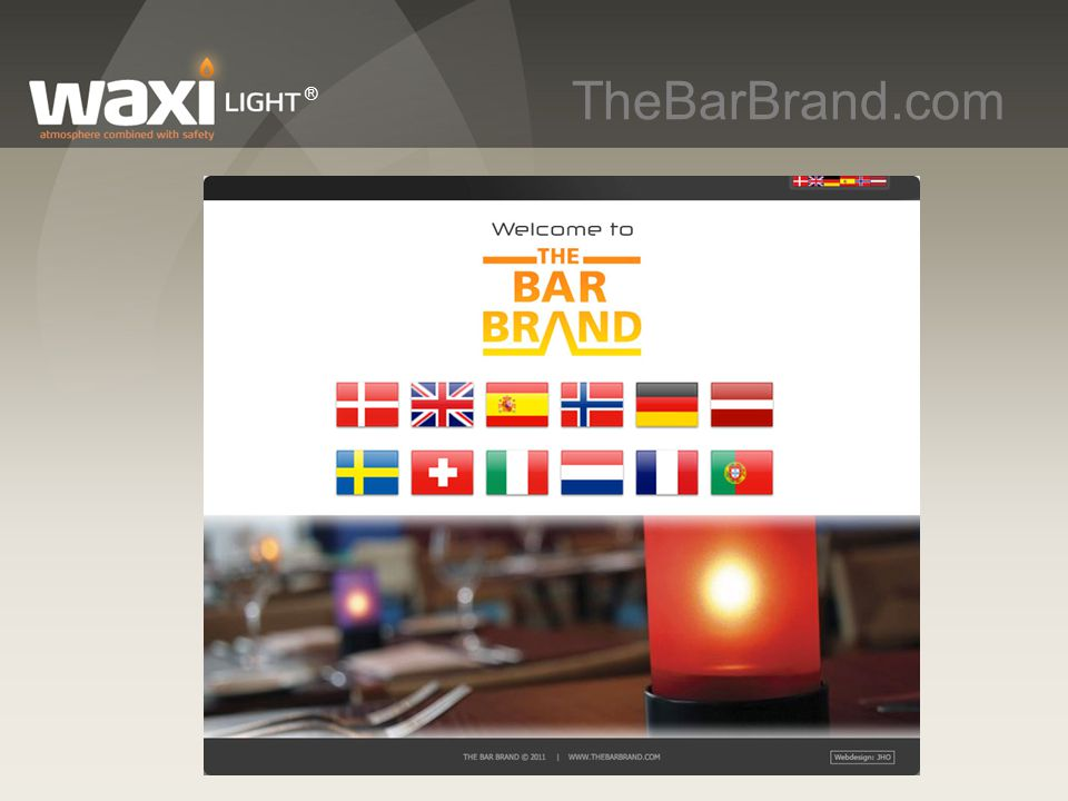 TheBarBrand.com ®