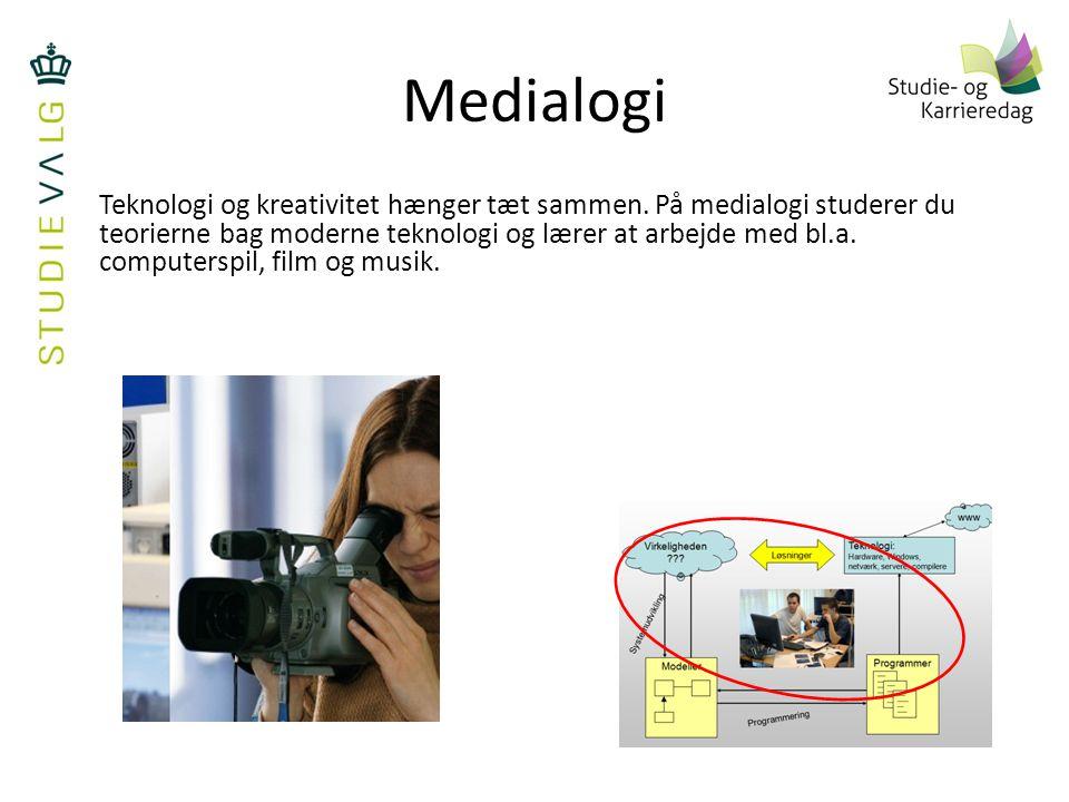 Medialogi