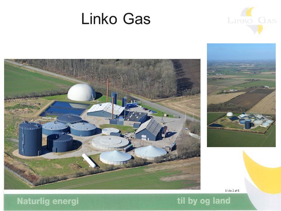 Linko Gas Slide 2 af 6