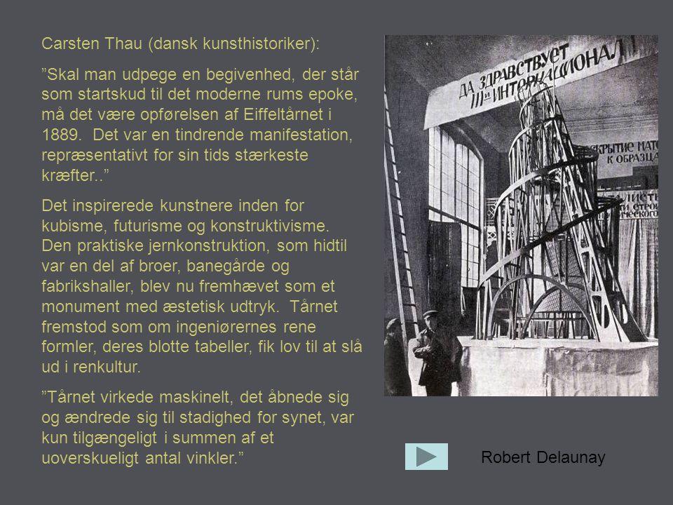 Carsten Thau (dansk kunsthistoriker):