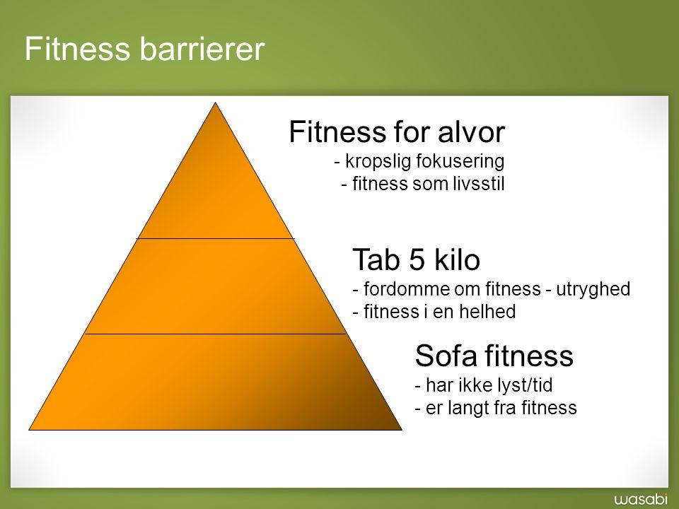 Fitness barrierer Fitness for alvor Tab 5 kilo Sofa fitness
