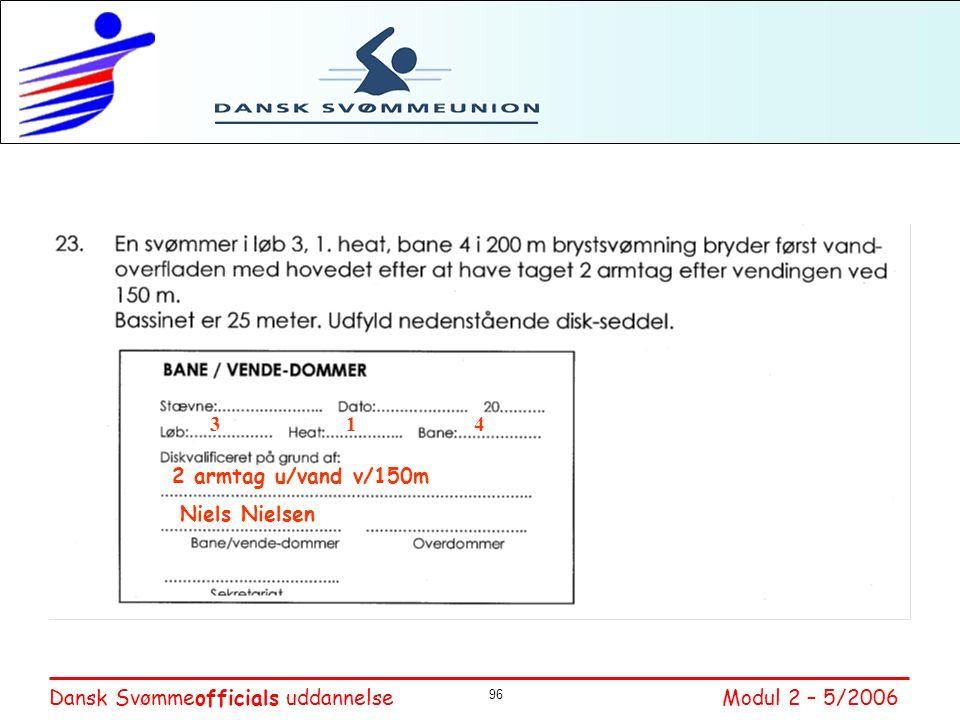 3 1 4 2 armtag u/vand v/150m Niels Nielsen
