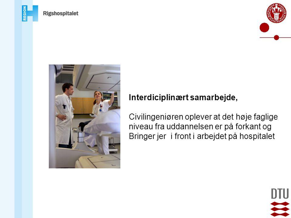 Interdiciplinært samarbejde,