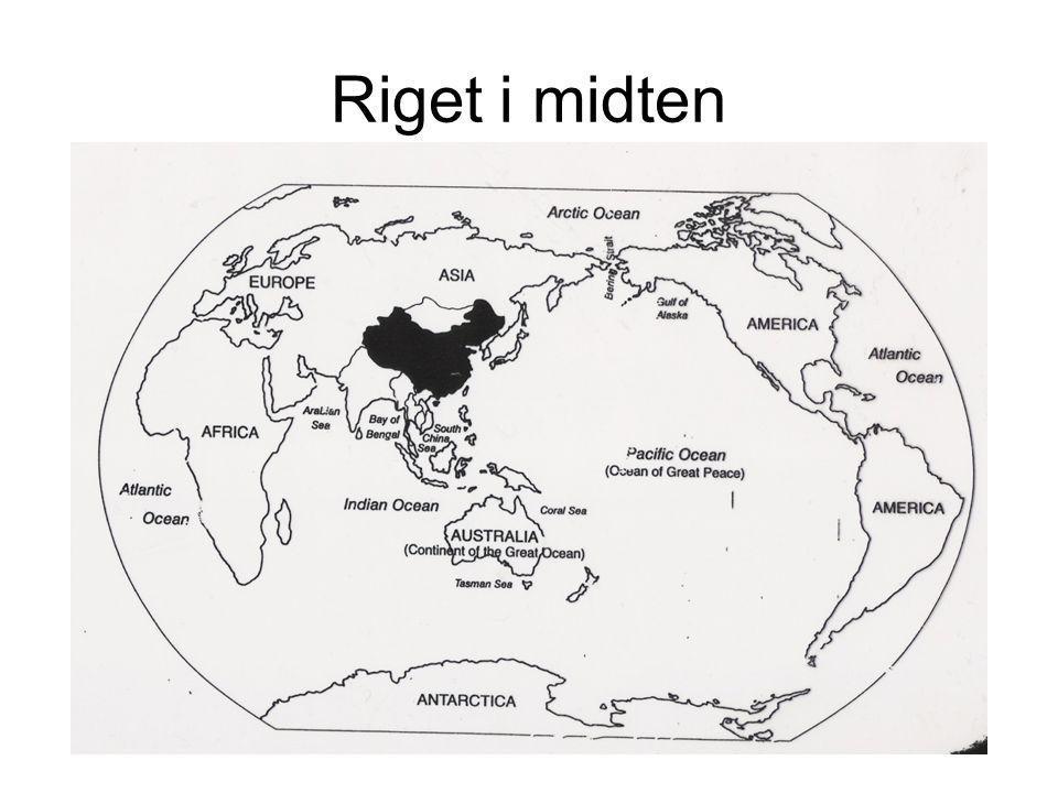 Riget i midten