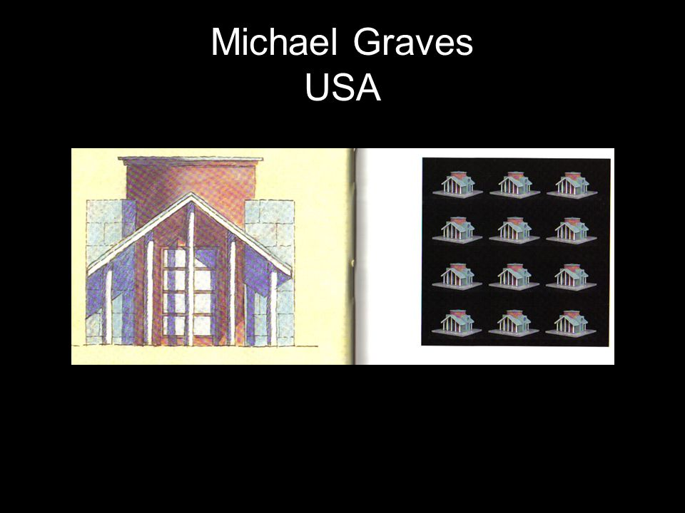Michael Graves USA