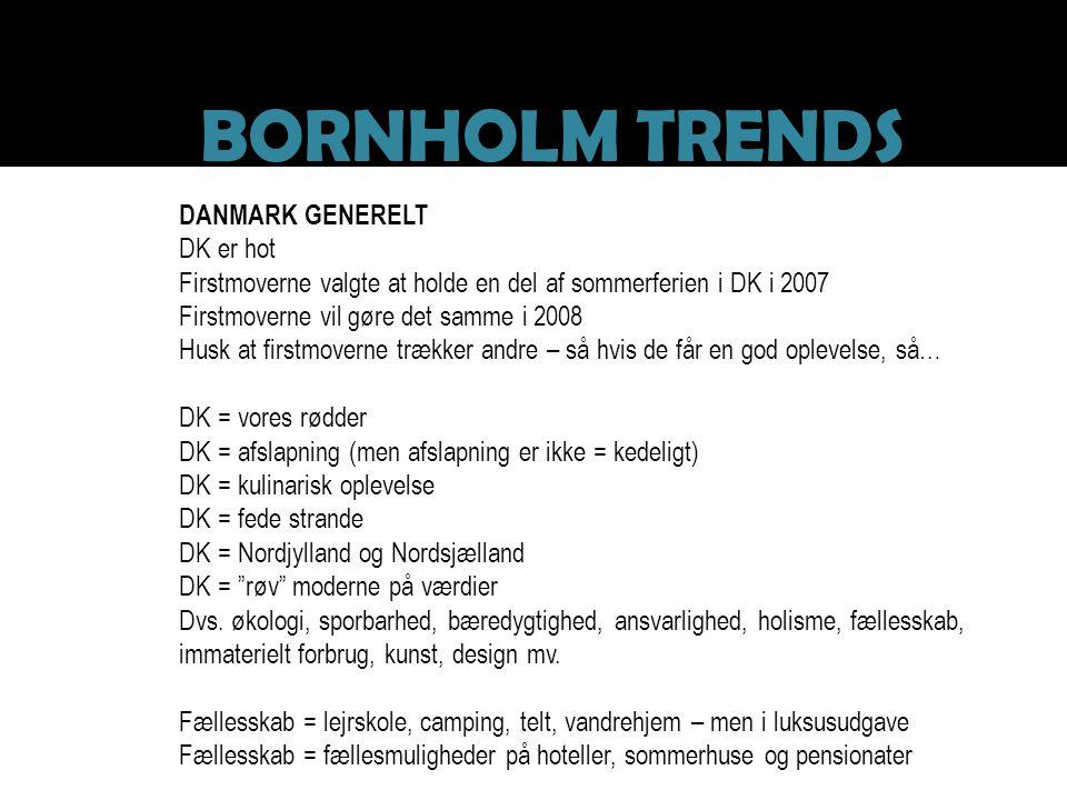 BORNHOLM TRENDS DANMARK GENERELT DK er hot
