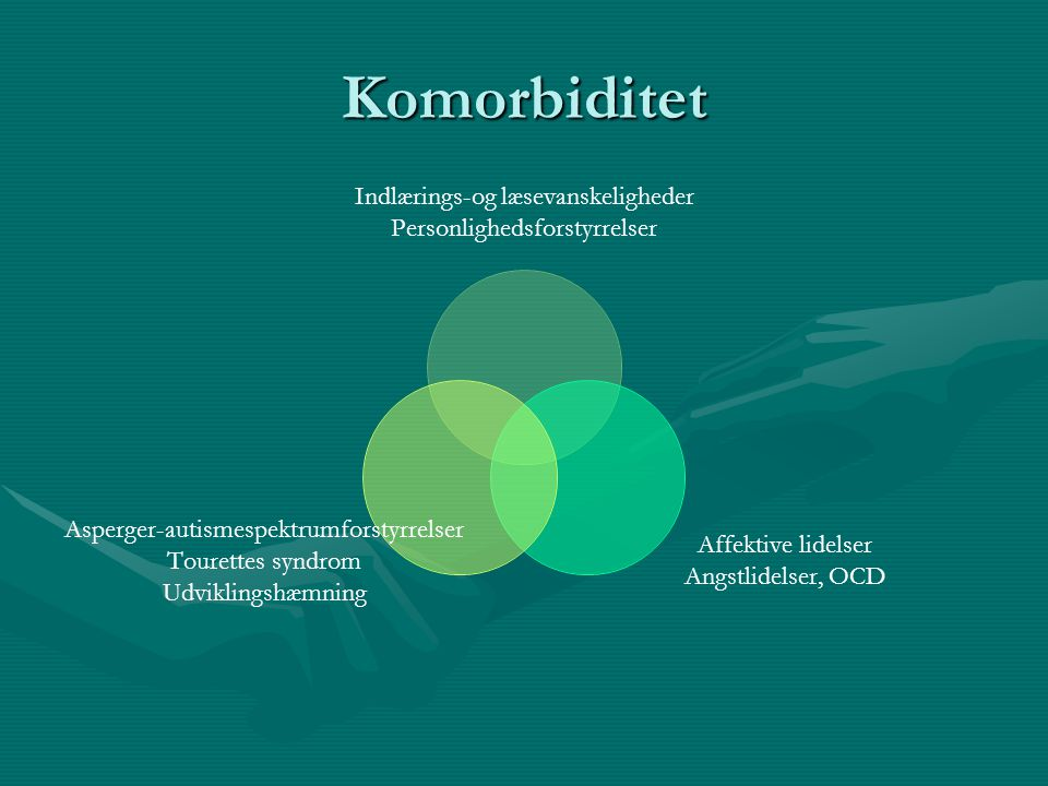 Komorbiditet