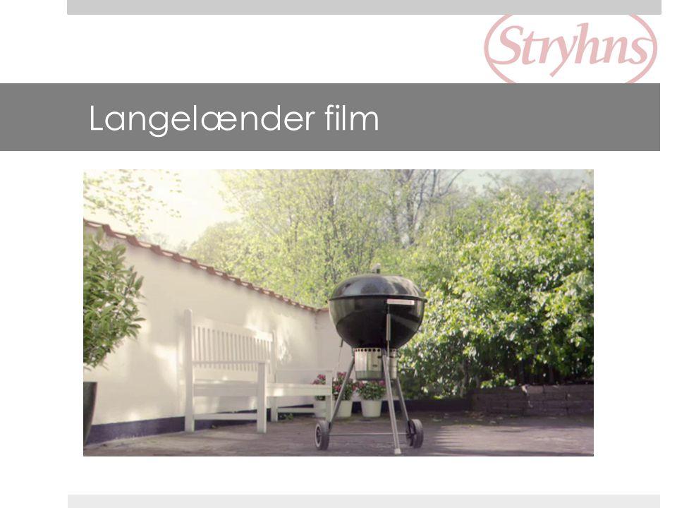 Langelænder film