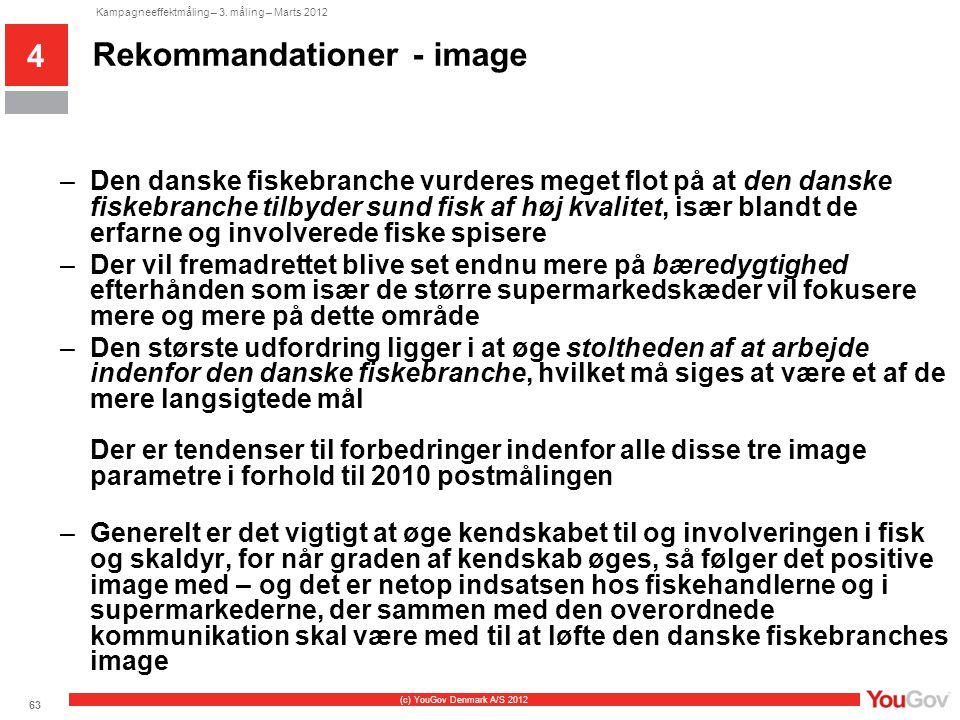 Rekommandationer - image