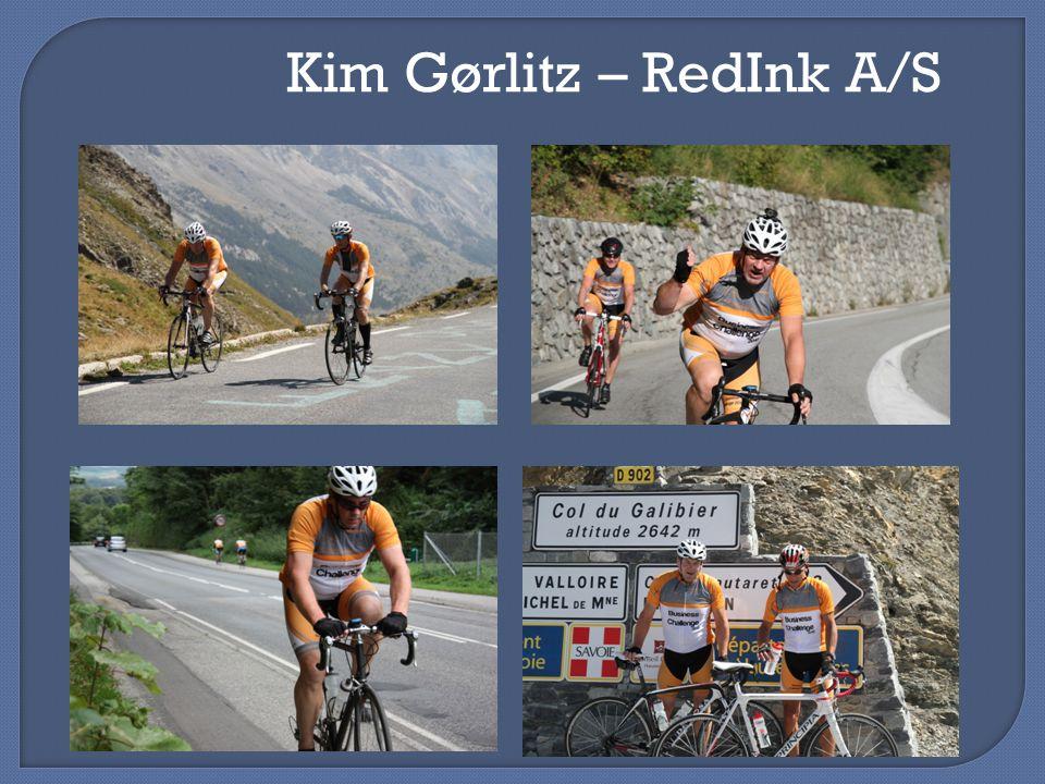 Kim Gørlitz – RedInk A/S