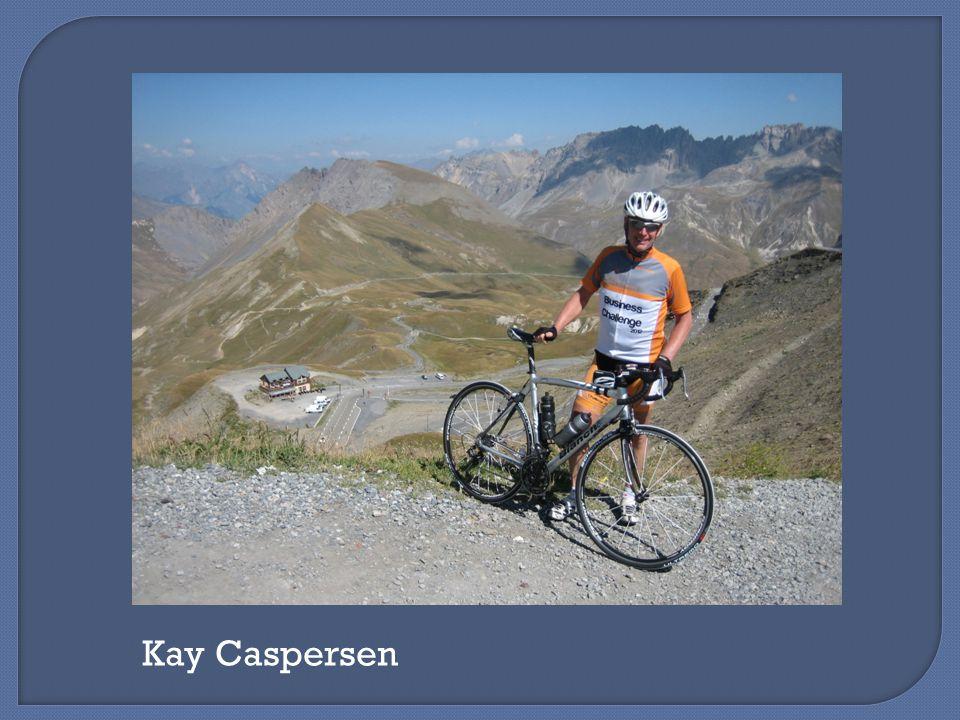 Kay Caspersen