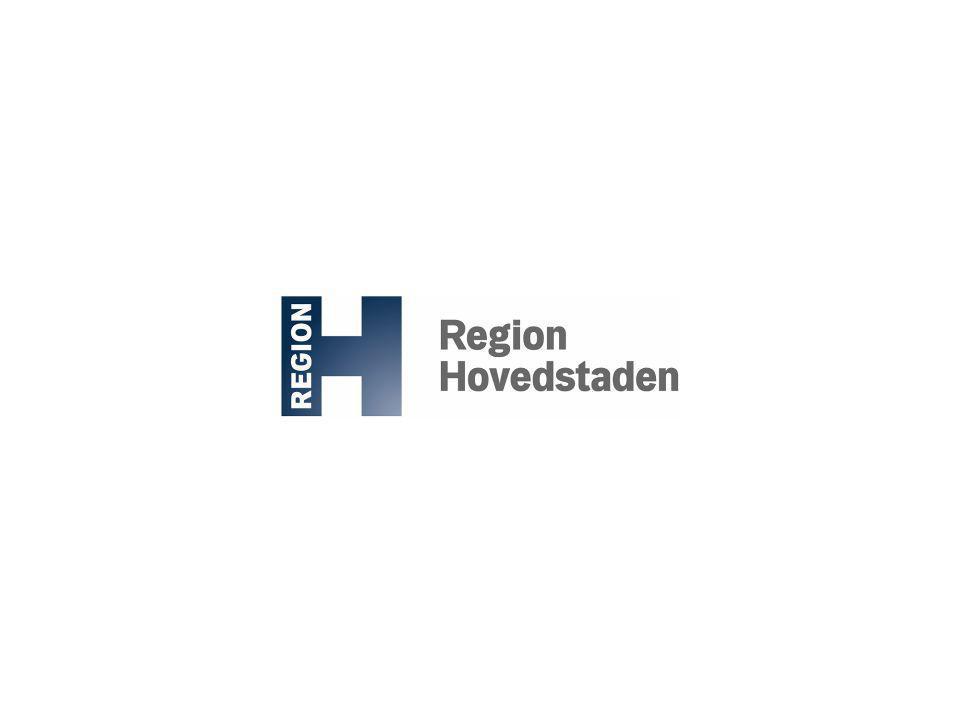 Præsentation af Region Hovedstadens design
