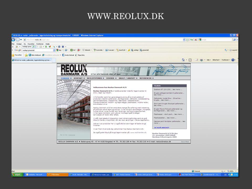 WWW.REOLUX.DK