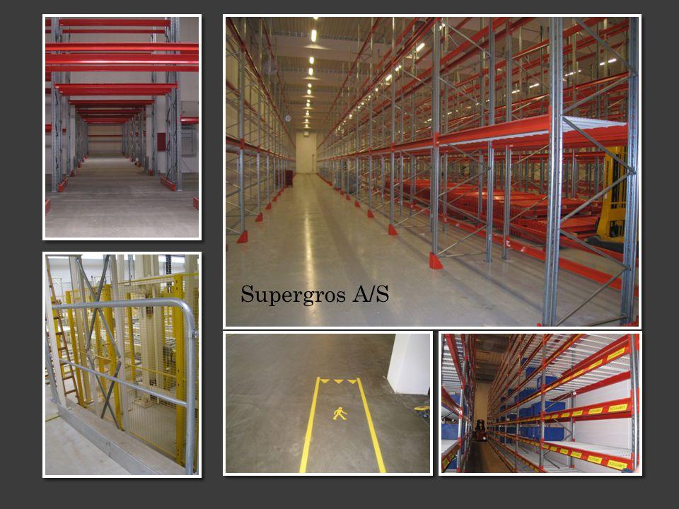Supergros A/S