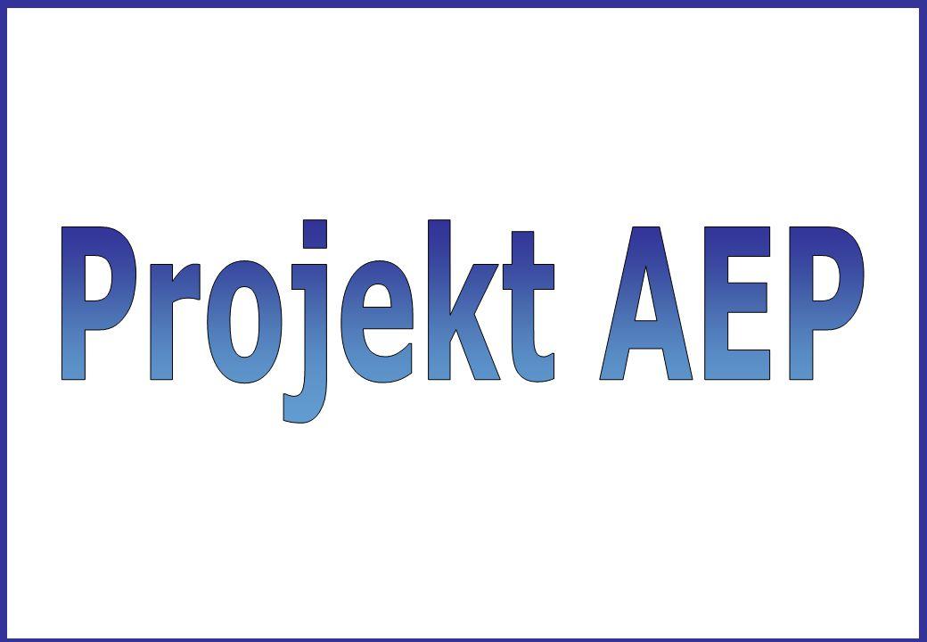 Projekt AEP