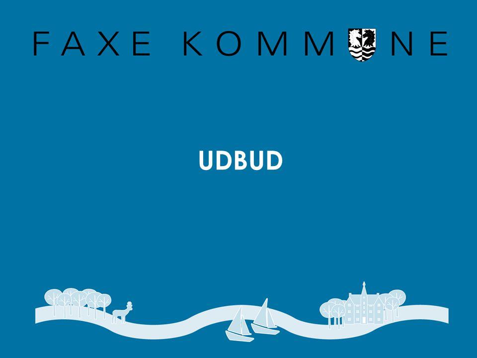 UDBUD