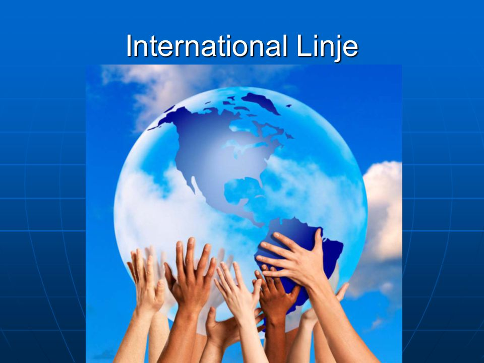 International Linje