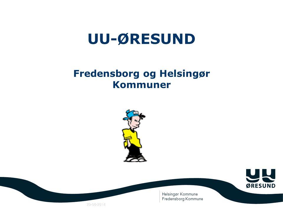 Fredensborg og Helsingør Kommuner