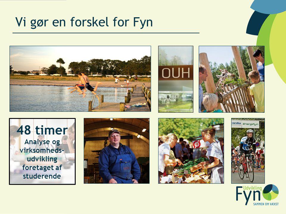 Vi gør en forskel for Fyn