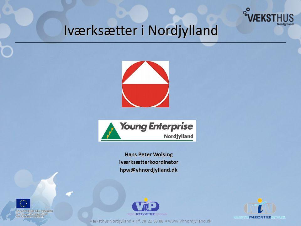 Iværksætter i Nordjylland