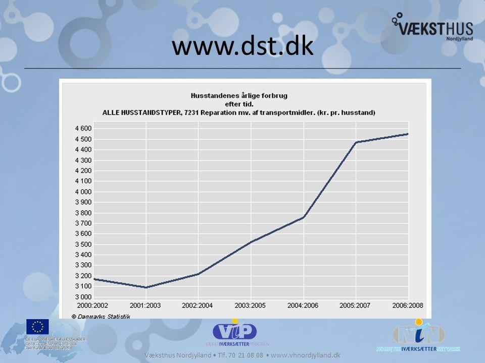 www.dst.dk